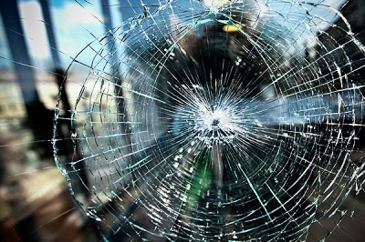 Frankston Broken Windows